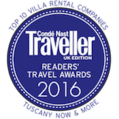 conde nast readers travel award 2016