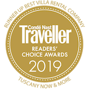 conde nast readers choice award 2019