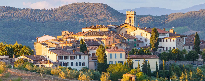 Radda Travel Guide Tuscany Now Amp More