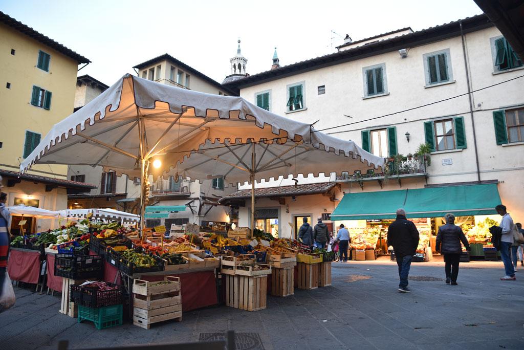 Best Italian farmers markets