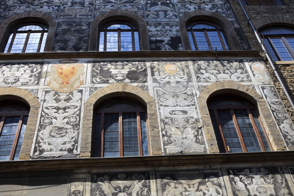 Palazzo Bianca Cappello