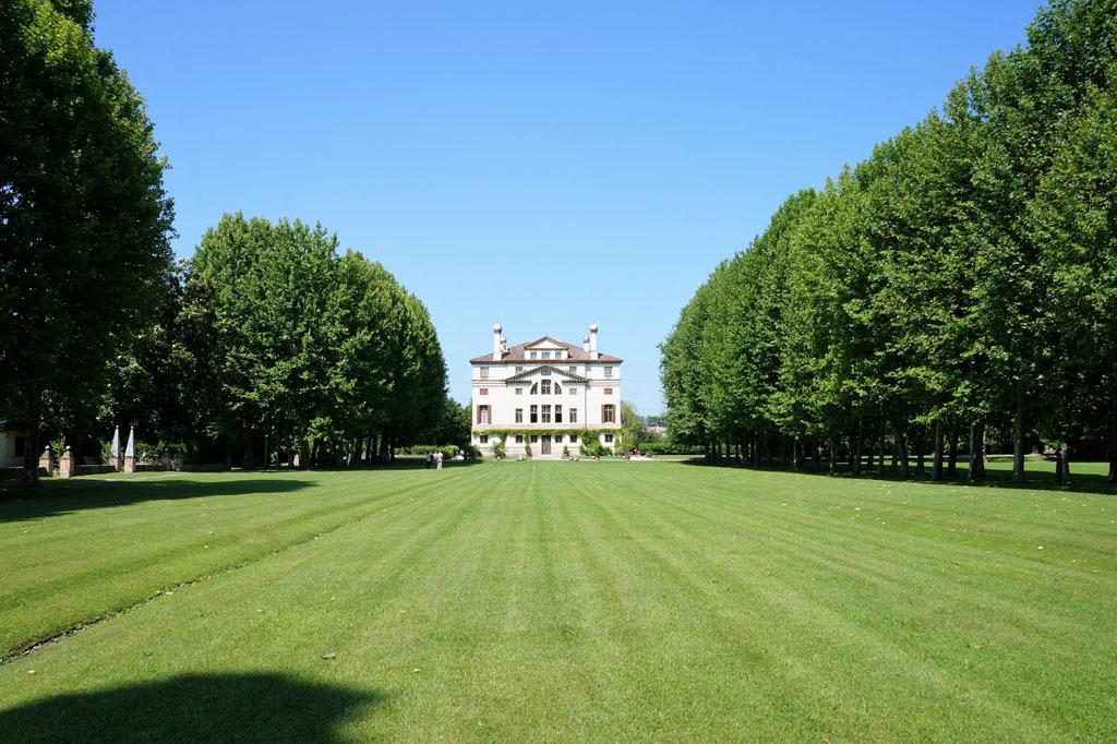 Villa Foscari, la Malcontenta
