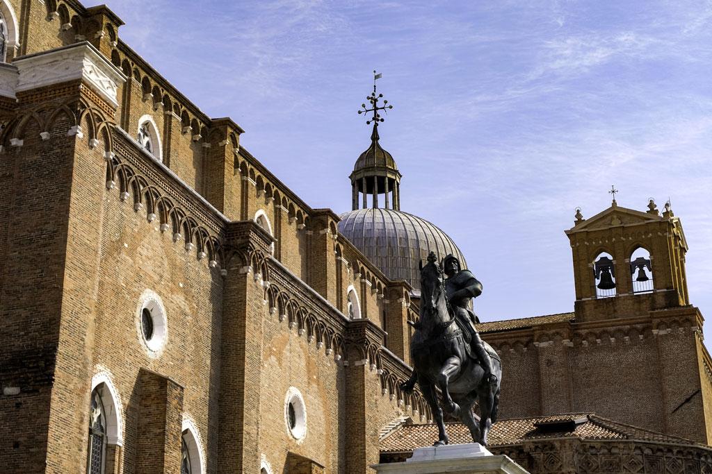 Basilica dei Santi Giovanni e Paolo (