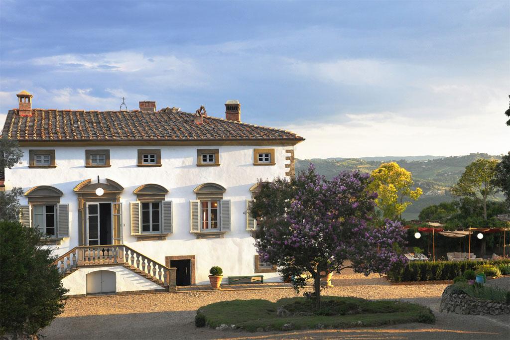 Villa Caprolo