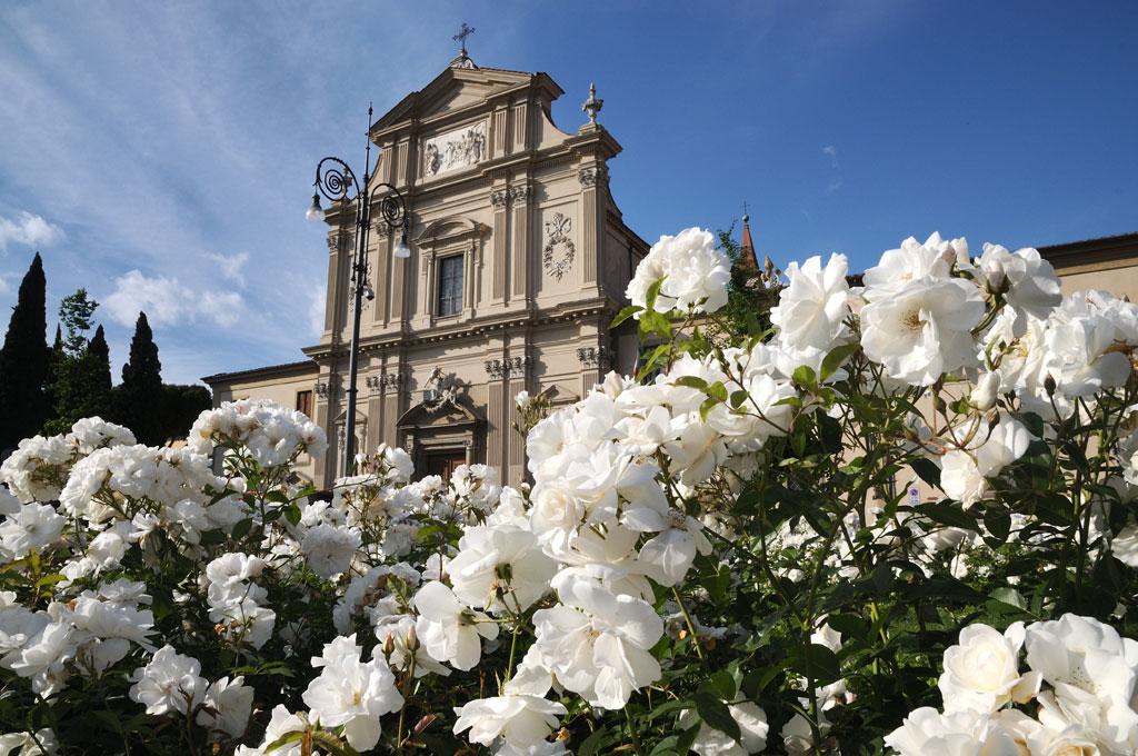 Church of San Marco (Basilica di San Marco)