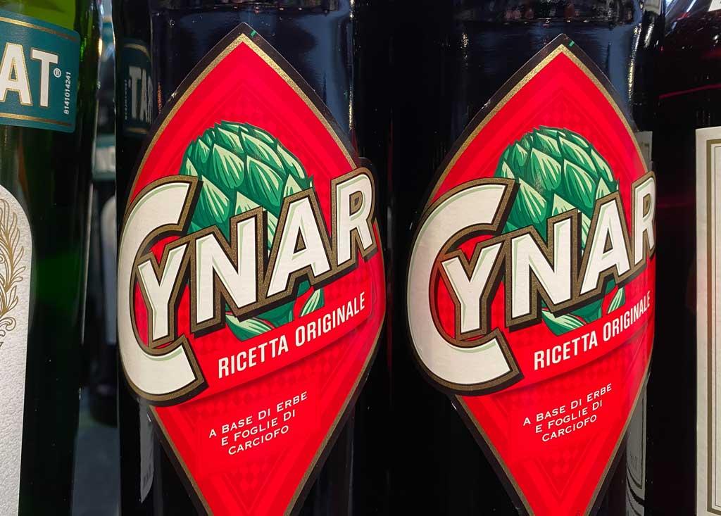Cynar: the Venetian amaro