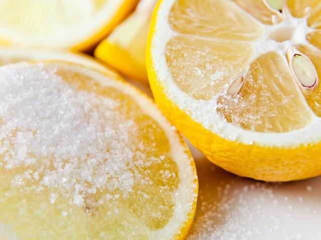 """Candied Citron (""""Cedro"""")"""