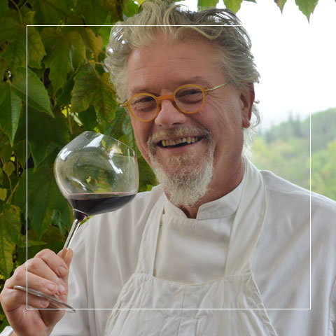 Chef Mattisse