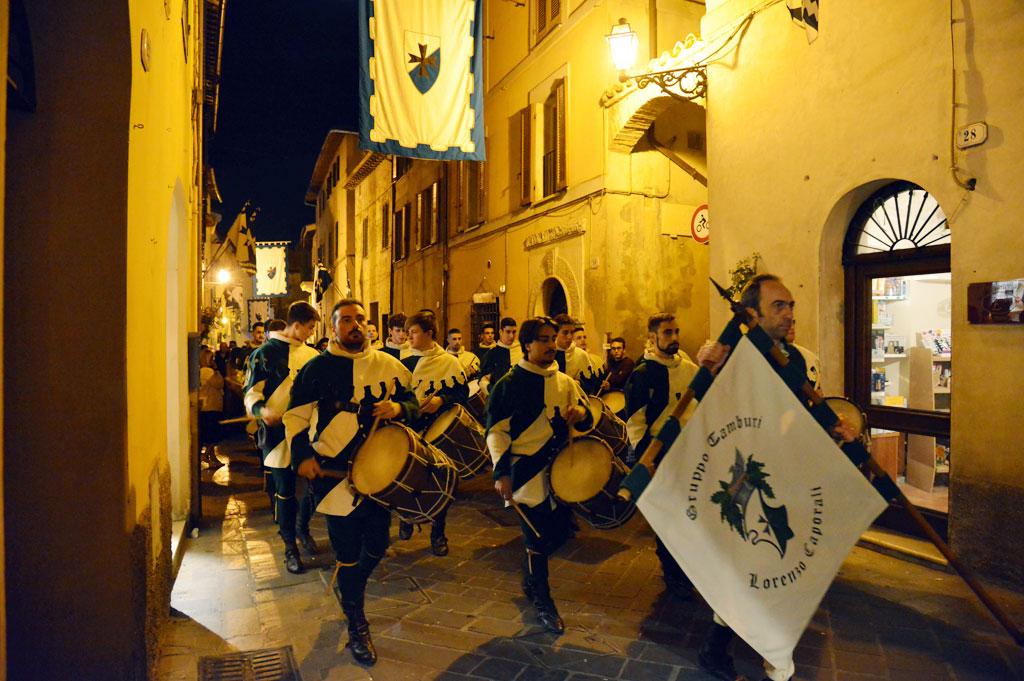 Medieval Games San Gemini Tuscany