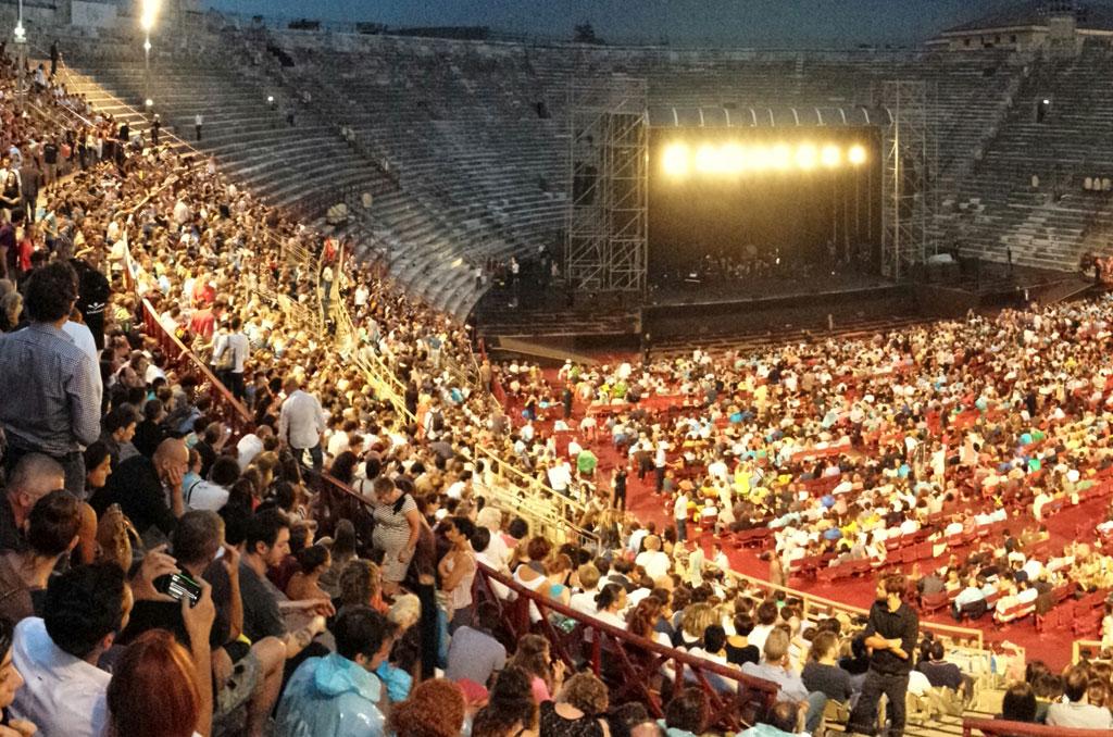 Opera di Verona