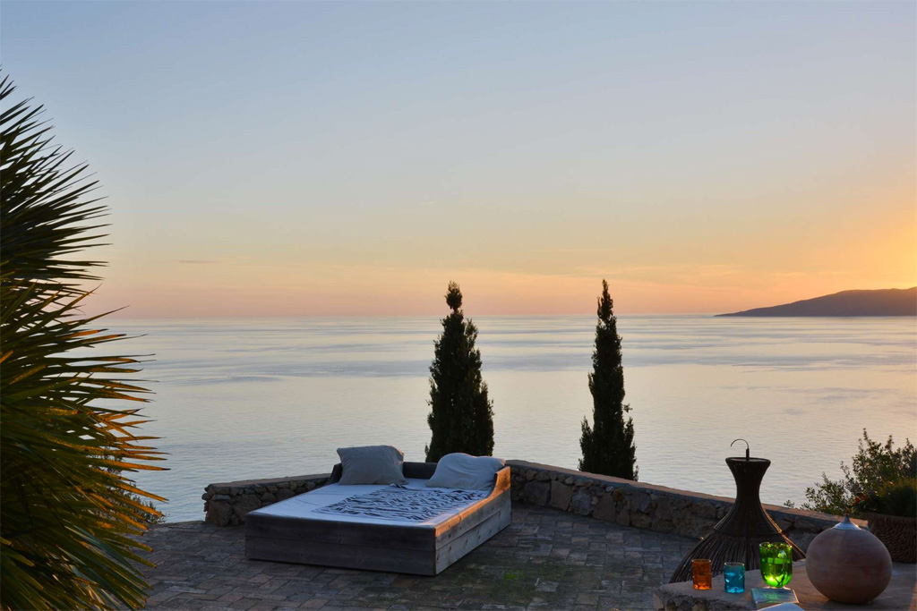 Spini Bianchi luxury villa in tuscany