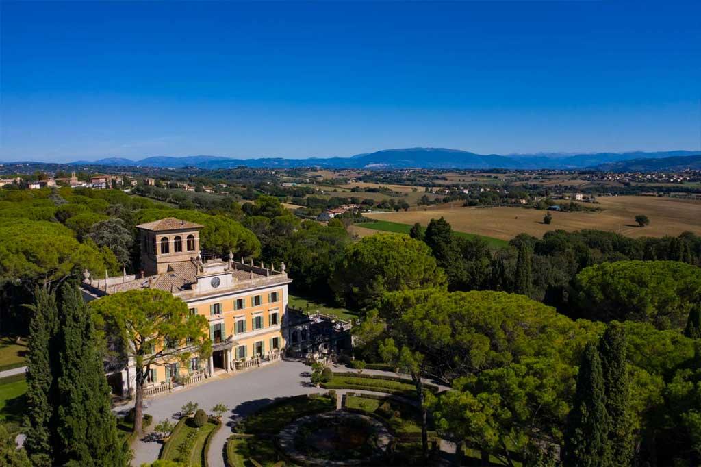 Weddings at Torre della Duchessa