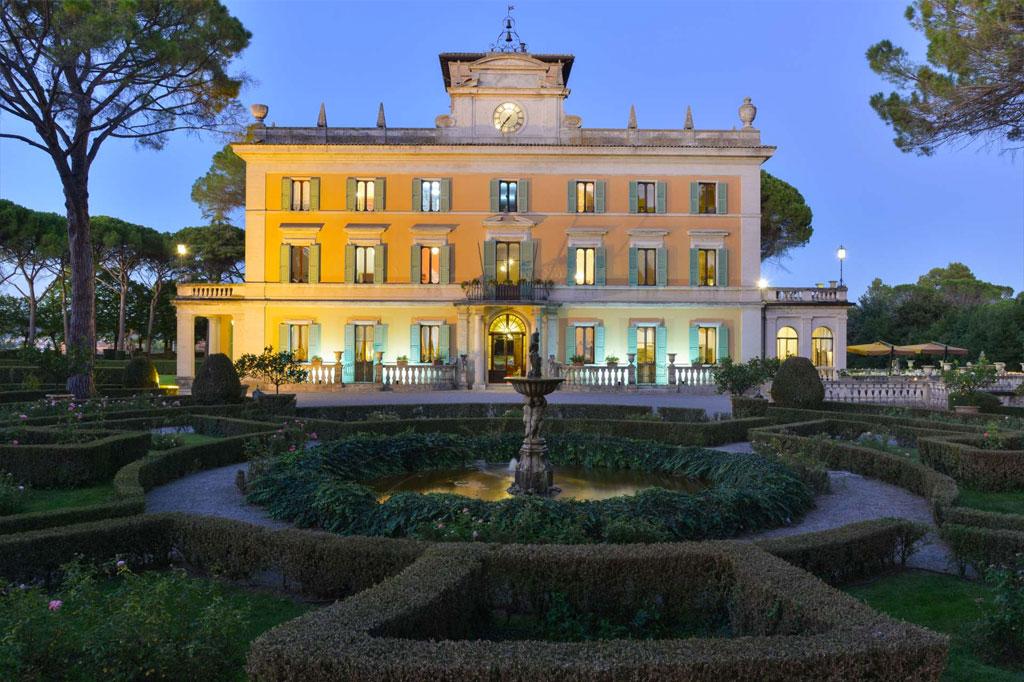 Torre della Duchessa luxury villa in Tuscany