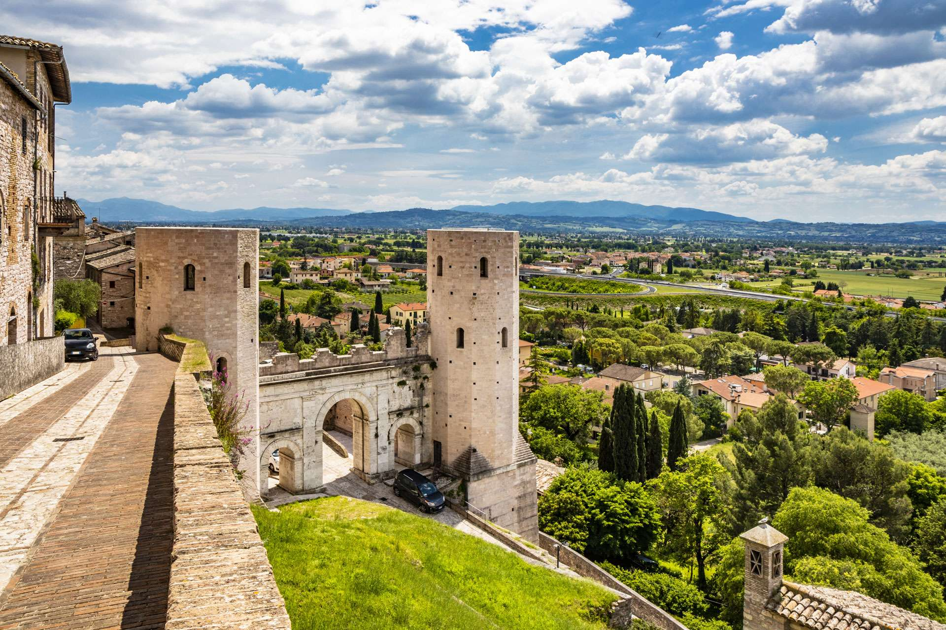 When is the Best Time to Visit Umbria