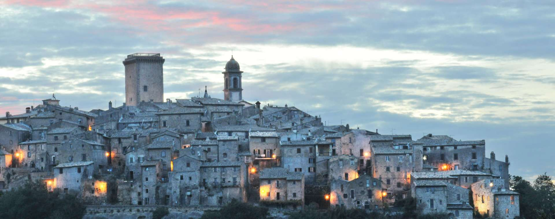 An Introduction to Umbria