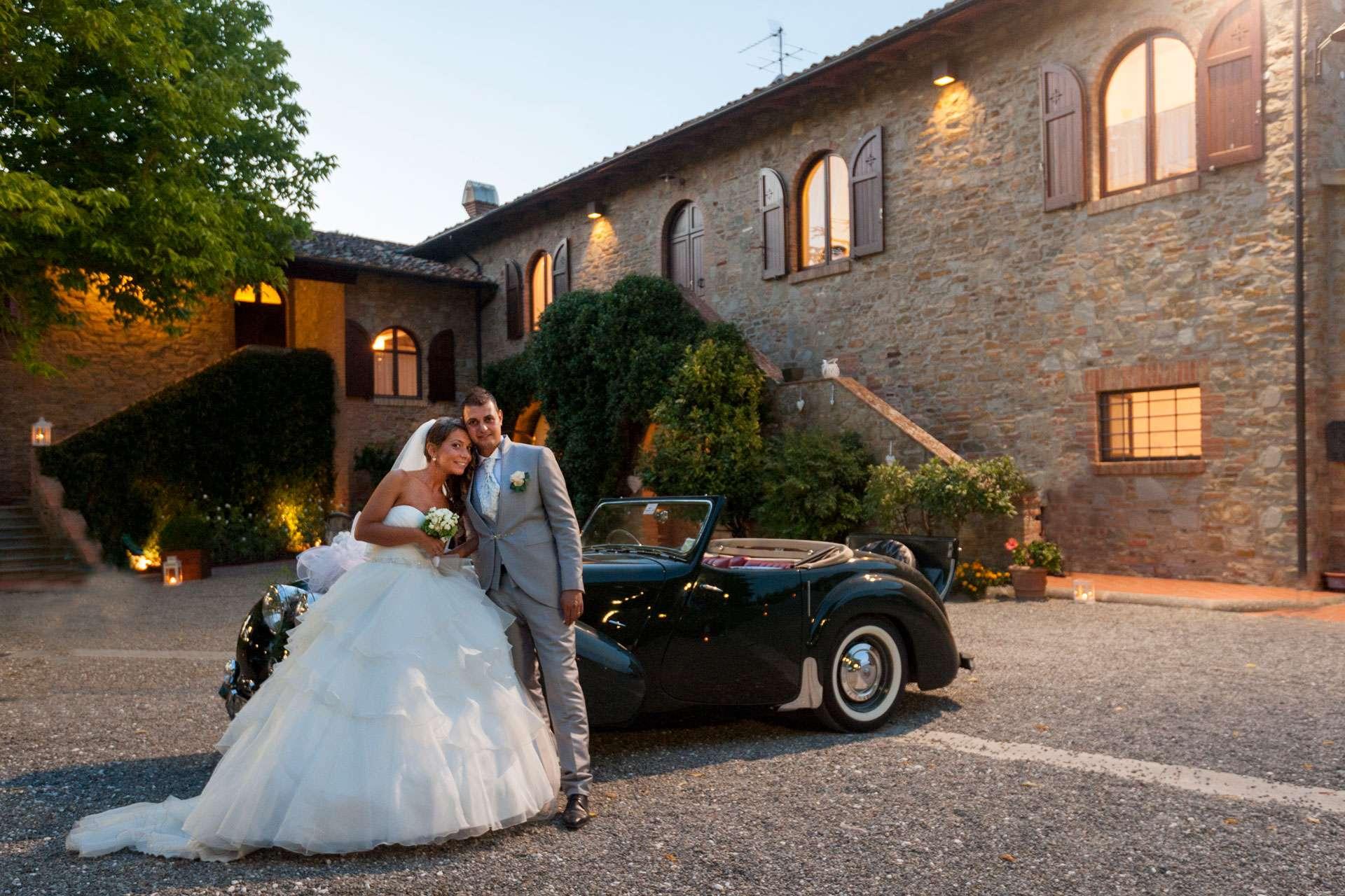 Italian Wedding Vows