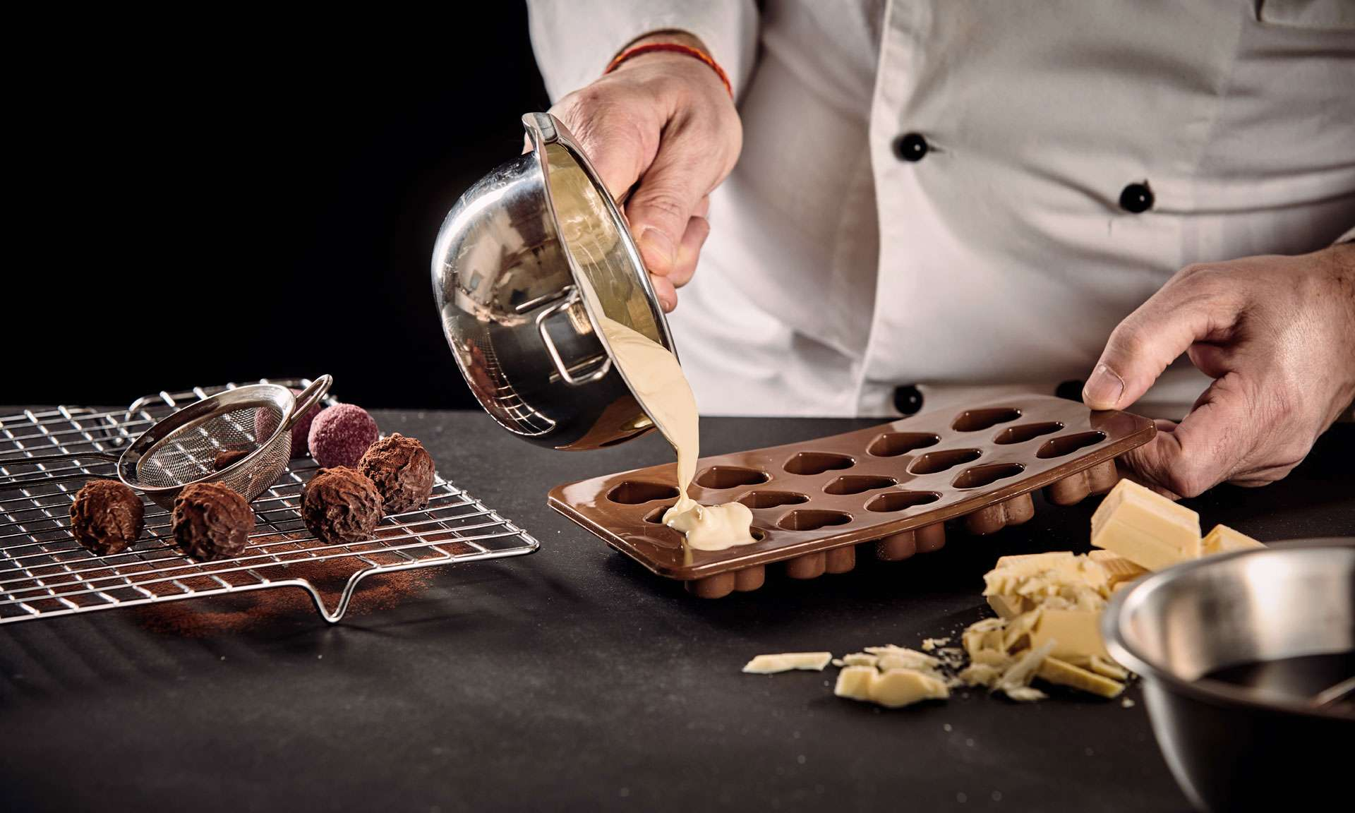 A Chocolate Lover's Visit to Perugia