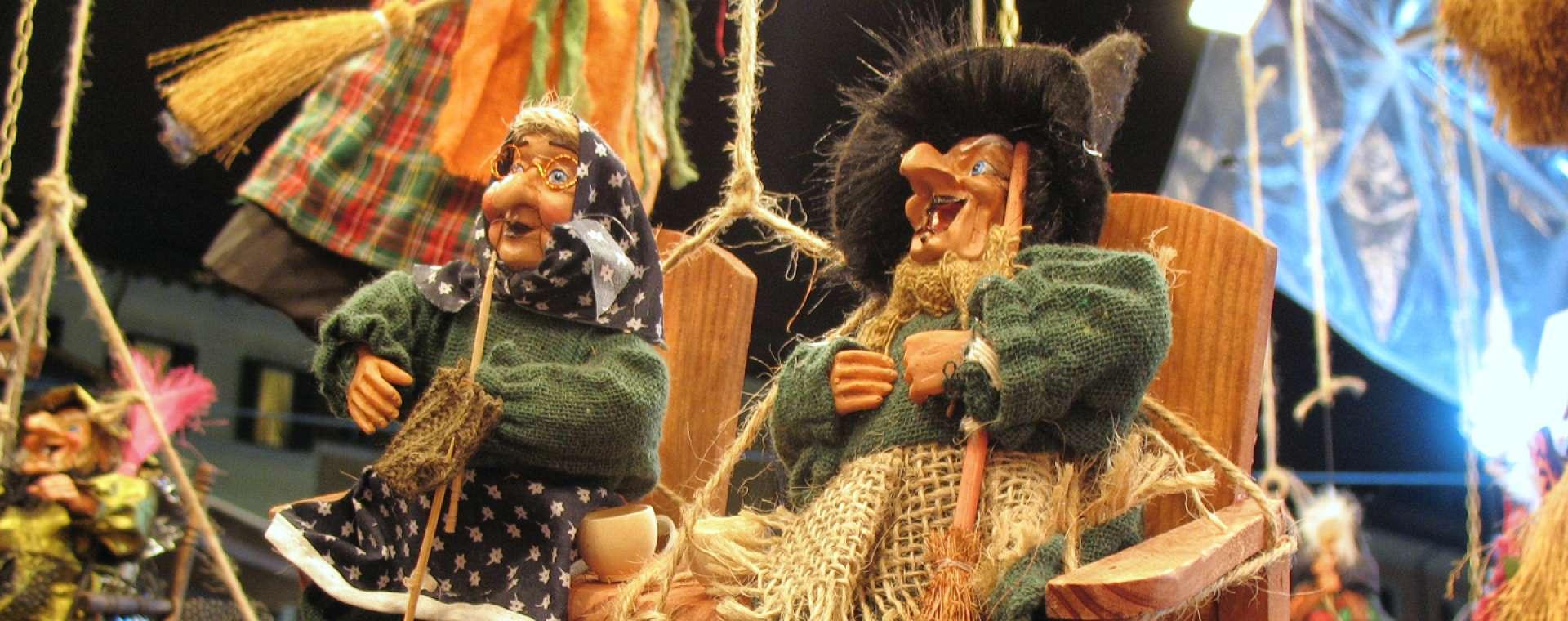 January Festivals in Italy