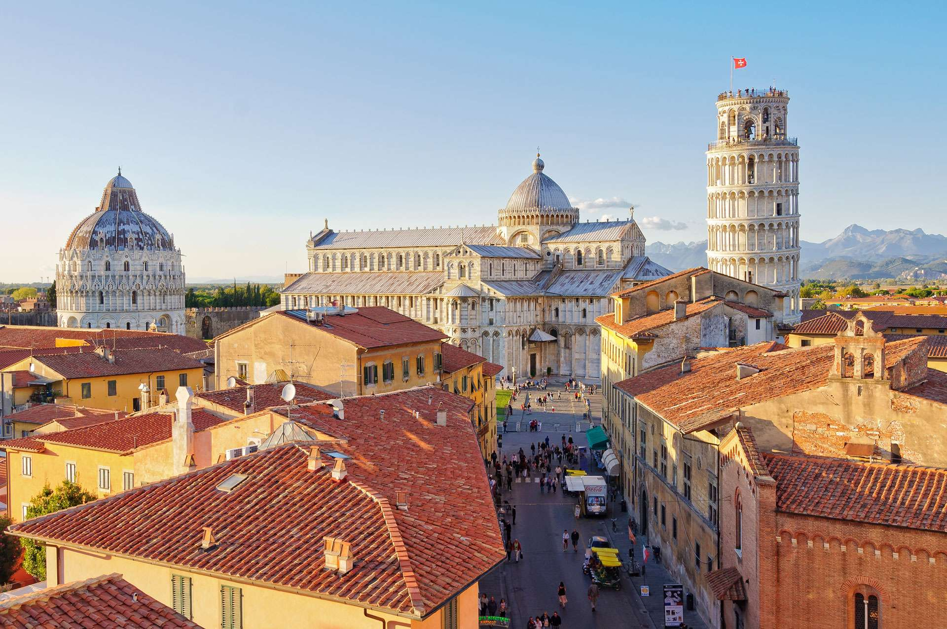 One Day in Pisa: An Insider's Guide Beyond the Leaning Tower