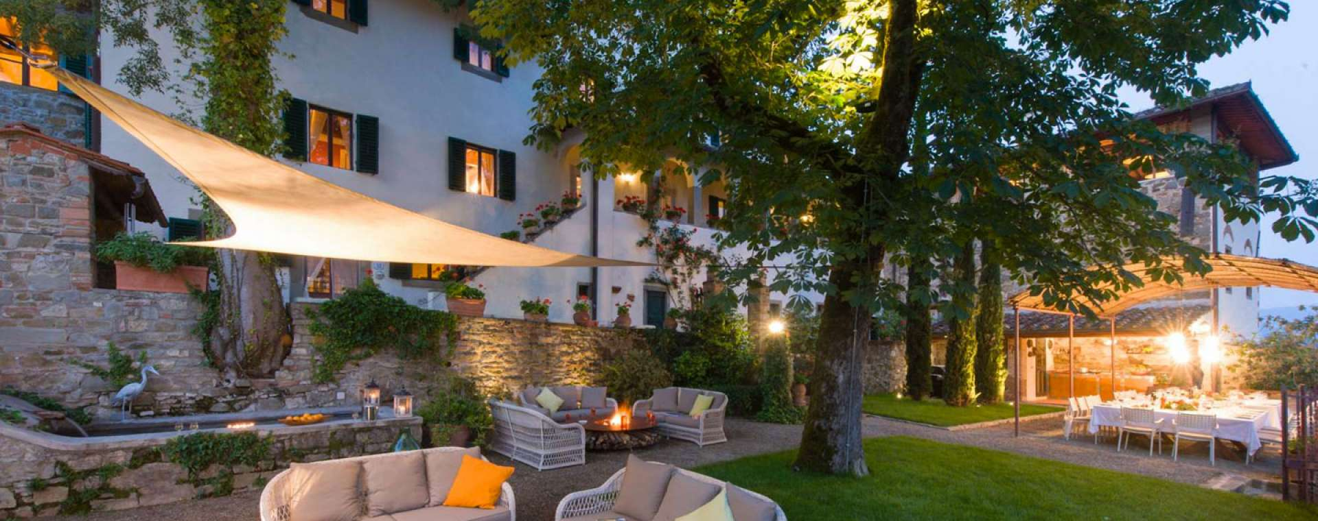 How to Choose the Right Villa in Tuscany