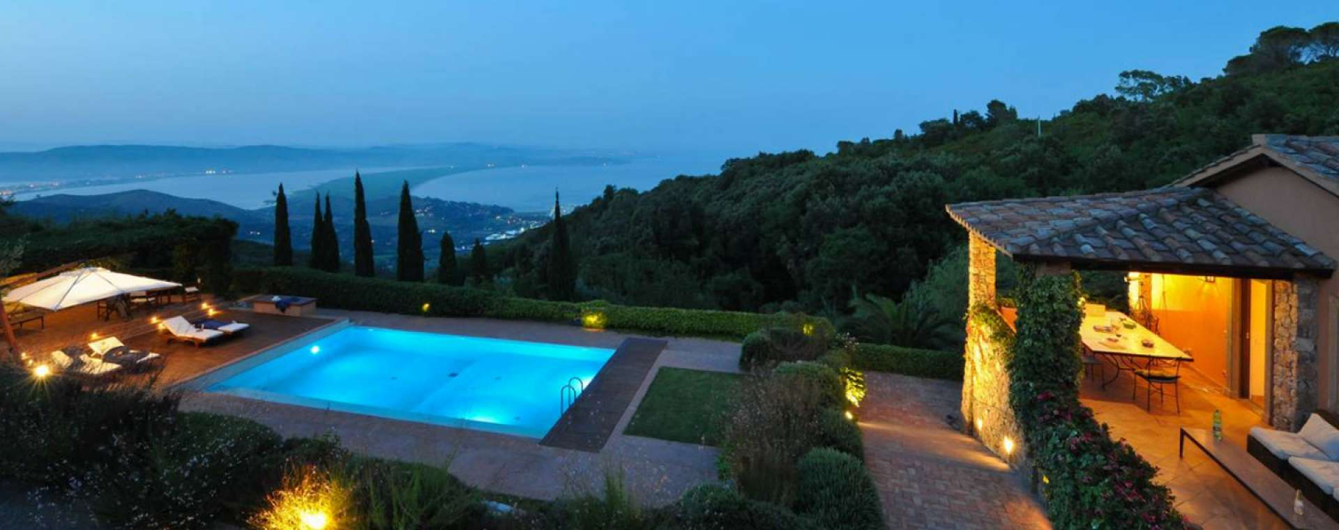 7 Italy Villas Just Right for Your Family