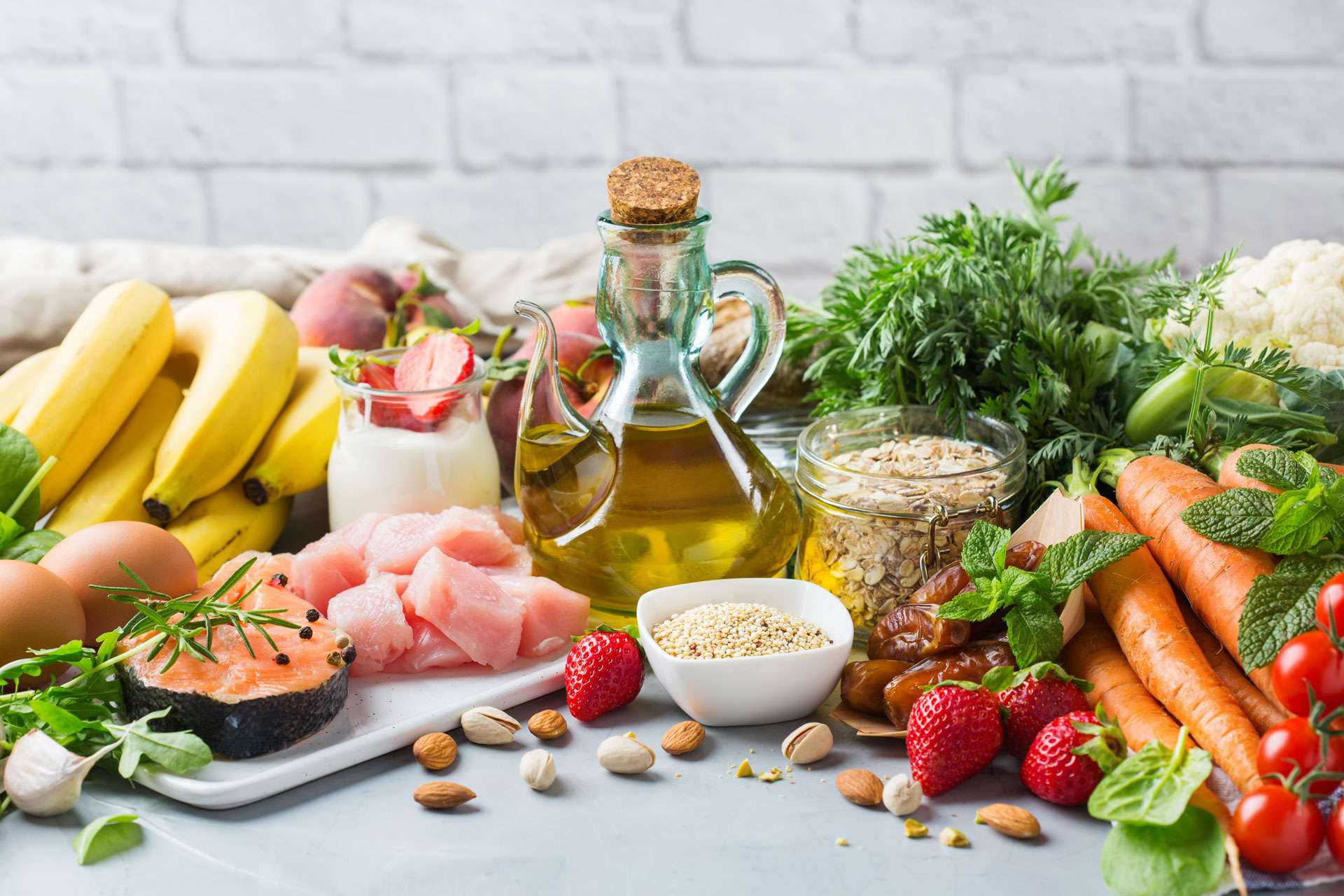 The Mediterranean Diet: What Does It Mean And Why Is It So Special?