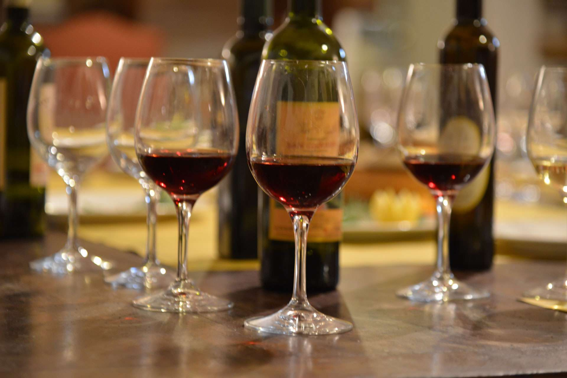 Best Wineries to Visit in Chianti