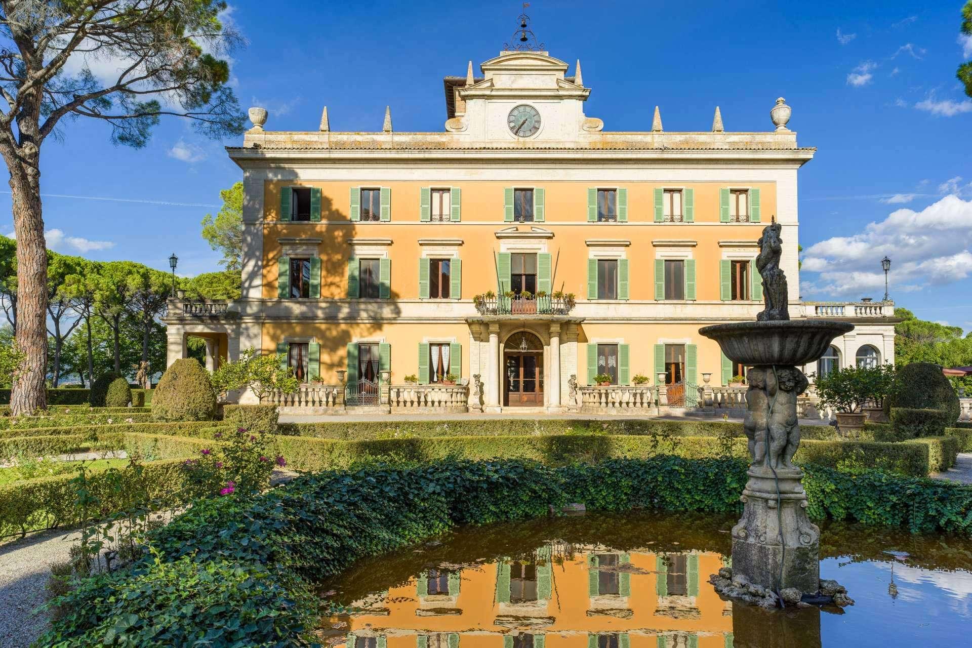 Luxury Villas in Italy: 5 Secret Escapes