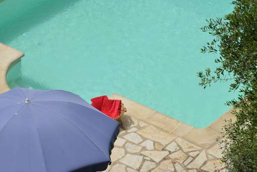 Il Giogo - Il Giogo, a perfect get away from it all, spacious, comfortable and wonderful views.