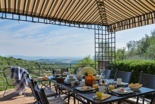 Il Nestorello - Enjoy the delights of Tuscany