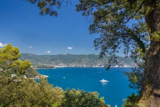 Villa Paraggi - The stunning Baia di Paraggi