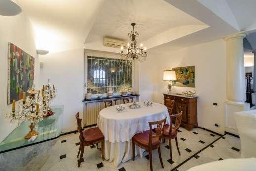 Villa Paraggi - Dining room