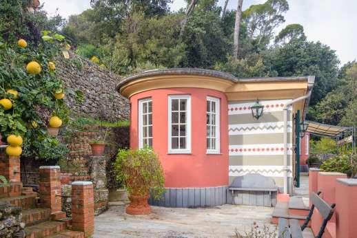 Villa Paraggi - Villa Paraggi dependance