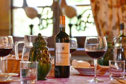 Poggitello - Enjoy the cuisine of Italy.