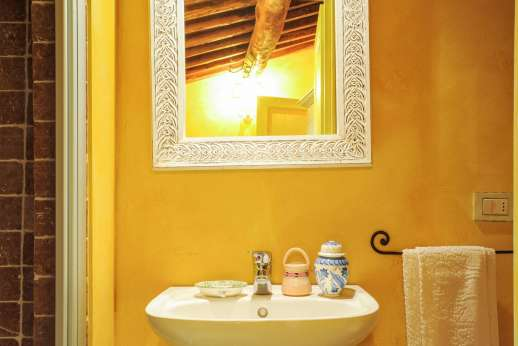 Villa Ambra - Another bathroom