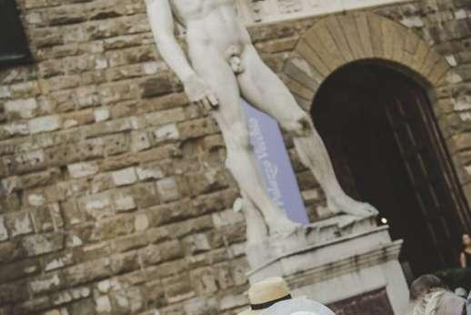 Uffizi & Florentine Squares - A walk around Piazza della Signoria in Florence