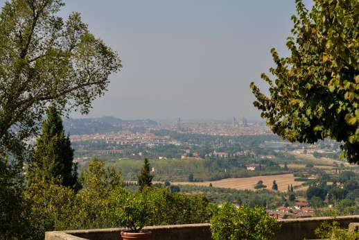 Il Nido del Picchio - The renaissance city of Florence