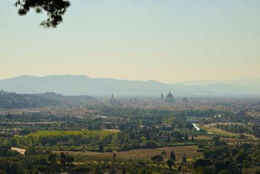 Il Nido del Picchio - With beautiful views of Italy