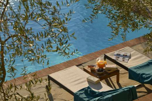 Il Nido del Picchio - Il Nido del Picchio, a place to relax.