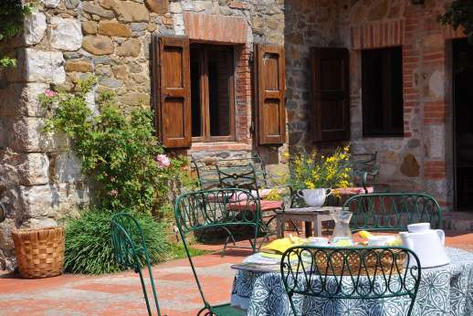 Casa al Bosco - Take your dream Italian holiday now!