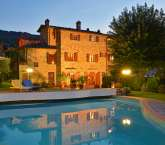 Casa Paggetti, Tuscany. Sleeps: 6