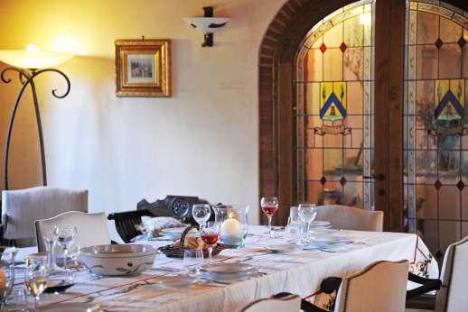 Casa Paggetti - Buon apetito.