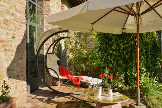 Colli Fiorentini - A relaxing and beautiful villa