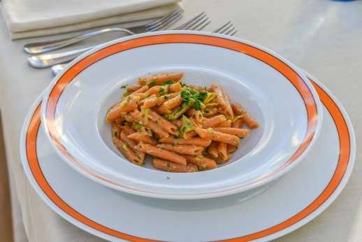 A Cooking Week at I Corbezzoli