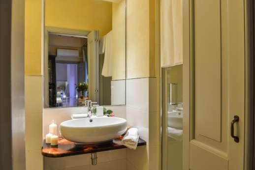 I Giullari - Independent suite en suite