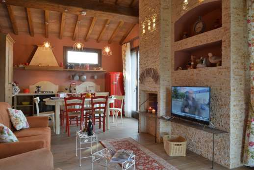 Il Chiesino - Air conditioned guesthouse