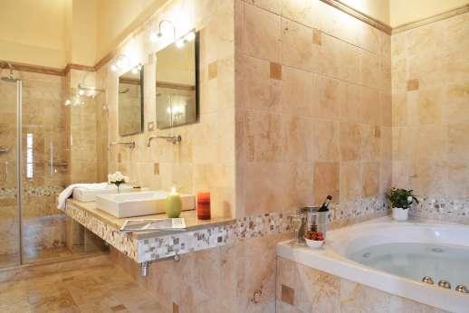 Il Granaio - Bathroom.