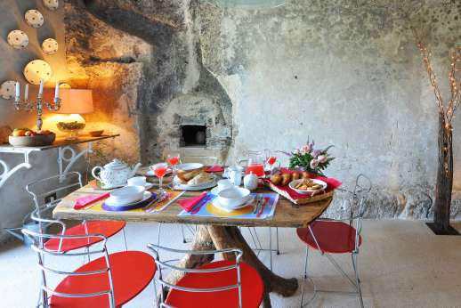 L'Orto di Alice - A remarkable charming and comfortable house.