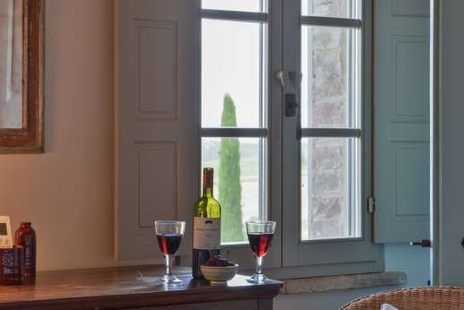 La Badiole - Enjoy local wines and food