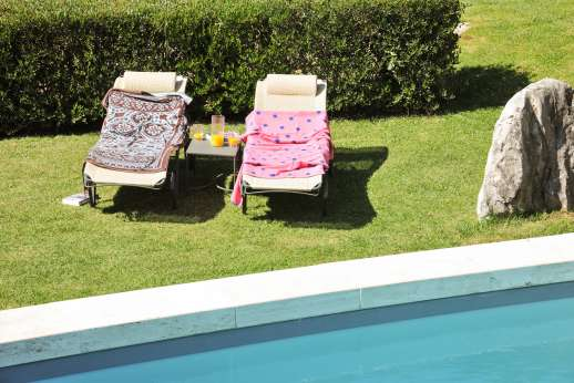 La Casa di Montegrossi - Relax and enjoy